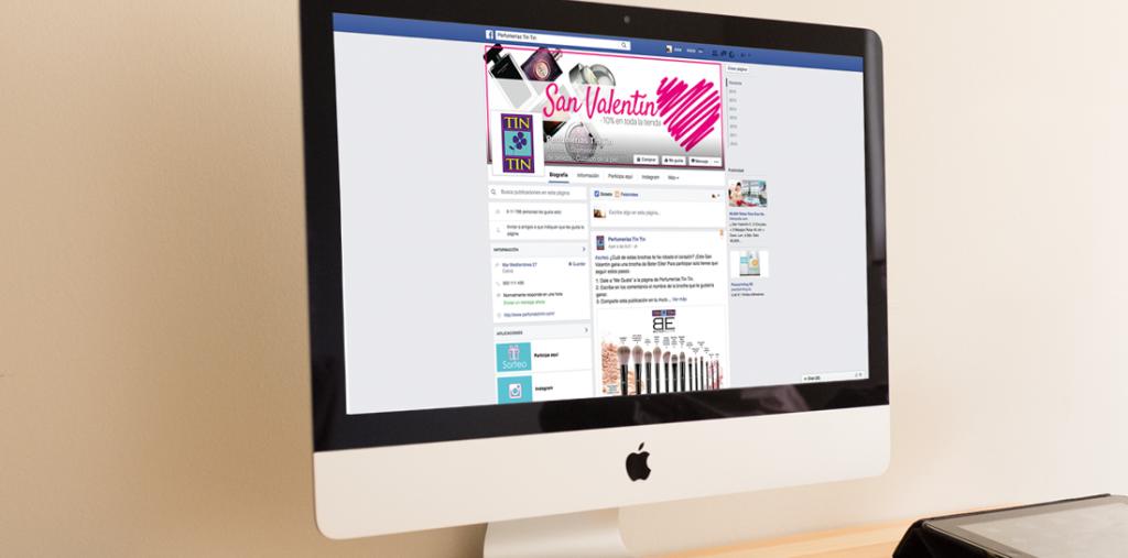 Marketing en redes sociales Mallorca